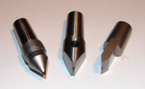 AGS Studer dressing tool examples