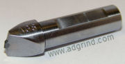 adgrind Chisel type dressing tool on Jones and shipman straight shank